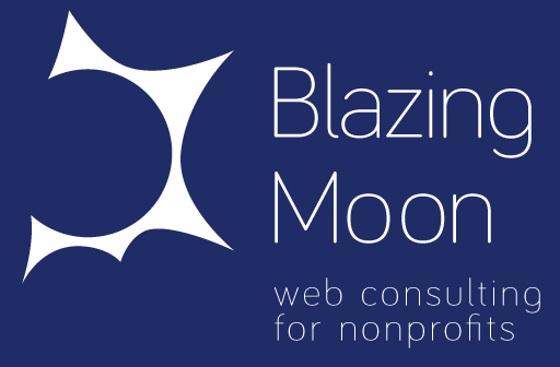 Blazing Moon